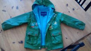 Manteau de printemps Souris Mini - 3 ans