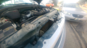 98 ford f150 longbox salvage title for sale