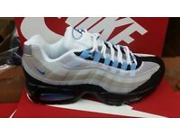 Nike AirMax 95's & TN's - WHOLESALE - SINGLES