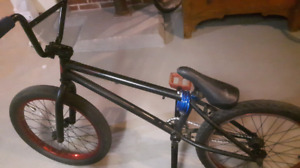 ENCORE - Custom BMX bike