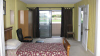 Furnished Large Room for Rent in Cilaire - Private Balcony!