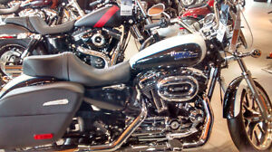Sportster XL 1200 T Super Low