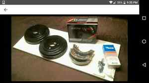 Honda Civic brakes BRAND NEW!!!