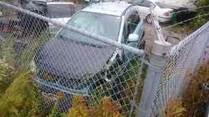 2007 Suzuki sx4  London Ontario image 2