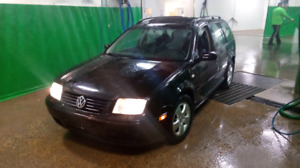 Tdi manual wagon jetta