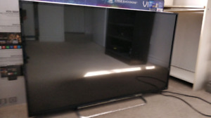 Sony KDL50R550A 3D TV with defective panel