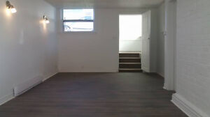New 2 bedroom in Dieppe    Small dog or cat ok