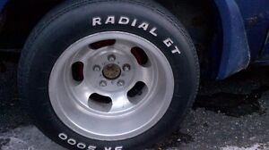 Looking for 15 inch chevrolet rim
