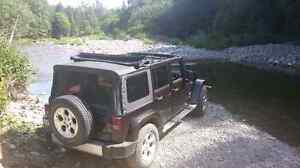 Jeep Soft top for sale