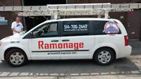 RAMONEUR RAMONAGE CHEMINÉE FOYER POÊLE