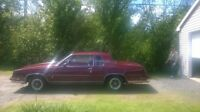 for sale 1981 Cutlass Supreme