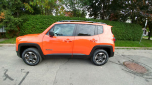 Jeep Renegade Sport 4x4 2016