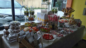 Candy bars and decoration services, for parties and others Sarnia Sarnia Area image 1