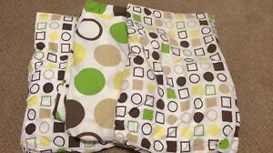 FS Crib Sheets and blankets