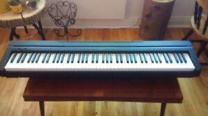 Piano numerique Yamaha P45 neuf