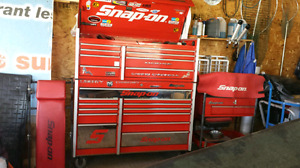 Coffre & outils SnapOn