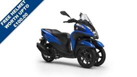 2017 YAMAHA TRICITY 125 ABS , *LOW RATE FINANCE AVAILABLE*