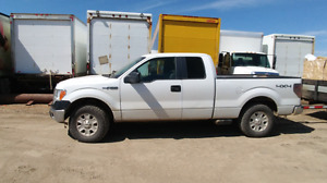 2009 ford f150 4x4 PRICED TO SELL