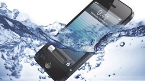 Iphone and all smart phone water revival