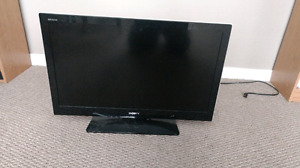 "32"" sont tv for sale $100"