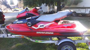 2003 Seadoo XP 951cc Direct Injection