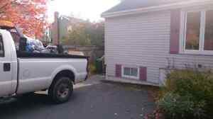 Junk Removal / Truck for hire