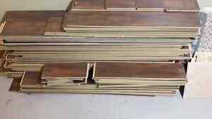 Laminate flooring Kitchener / Waterloo Kitchener Area image 1