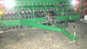 13' Great Plains Seed Drill