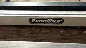 Table Saw Extension