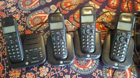 BT STUDIO PLUS 5500 SERIES PHONE SYSTEM