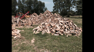 DRY FIREWOOD FOR SALE!!!!