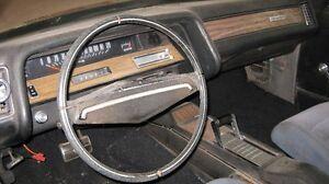 1970 2+2 convertible