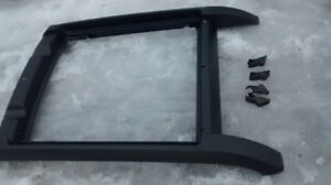 JEEP LIBERTY RENEGADE ** PORTE-BAGAGE ** ROOF RACK COVER **