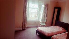 Double room for sharers or couples including all bills £500 PCM
