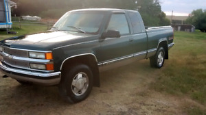 1997 Chevrolet for sale