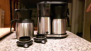 Like new Bonavita coffee maker with bonus carafe!
