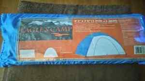 Tente eagle'camp Neuve