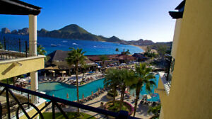 Luxurious 5 Star Waterside Resort in Cabo San Lucas