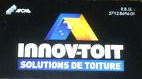 INNOV-TOIT solutions de toiture