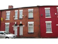 1 bedroom in Hibbert Street, Rusholme, Manchester, M14