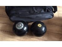 Bowls Size 4