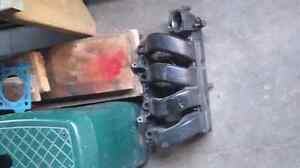 Ported intake manifold for dohc neon 2.0
