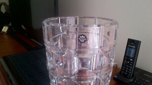 Large Rosenthal crystal vase Belleville Belleville Area image 2