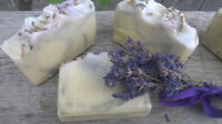 Handmade All Natural Hand crafted Cold process Soap