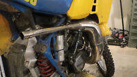 Looking to buy slip-on PRO CIRCUIT/FMF muffler