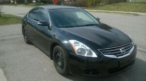 2012 Nissan Altima SL LEATHER SUNROOF Sedan