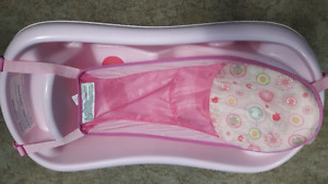 Baby Bathtub $5