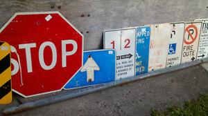 .signs. London Ontario image 2