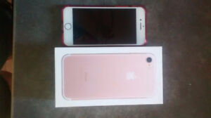 Bell iPhone 7 32GB