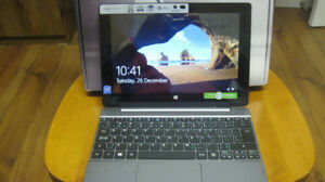 ACER ONE 10 LAPTOP/TABLET,  BRAND NEW